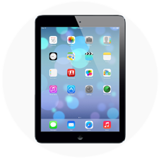 iPad reparation og service København