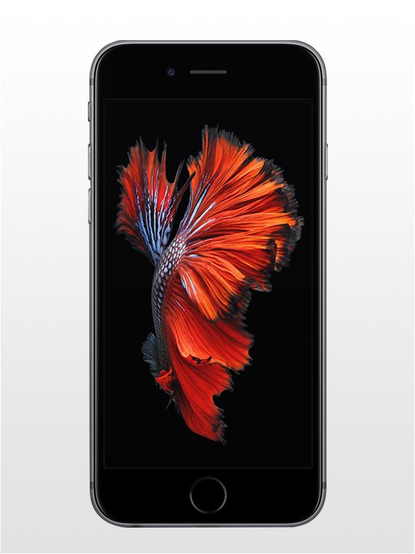 iPhone 6S Reparation