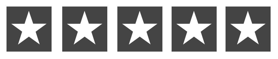 5-stjernet-brugeroplevelse
