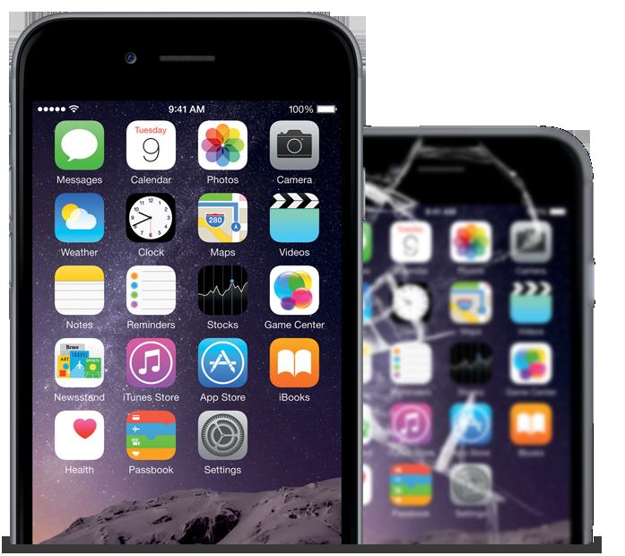 iphone forsikring miphone v2