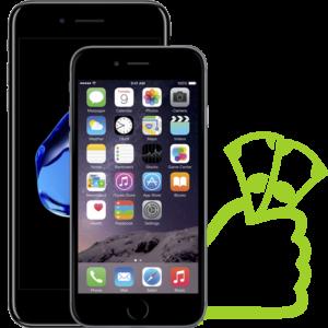 saelg-din-gamle-nye-defekte-iphone