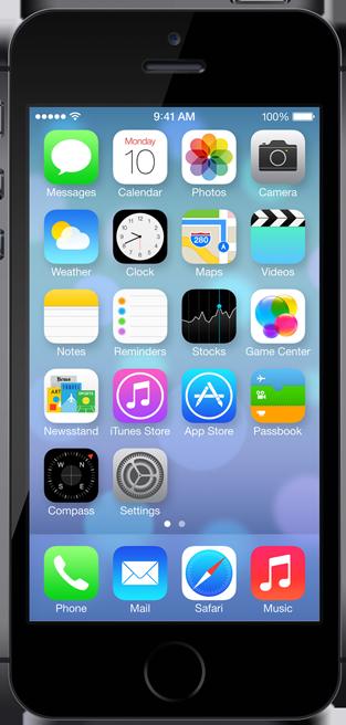 iphone 5s priser uden abonnement