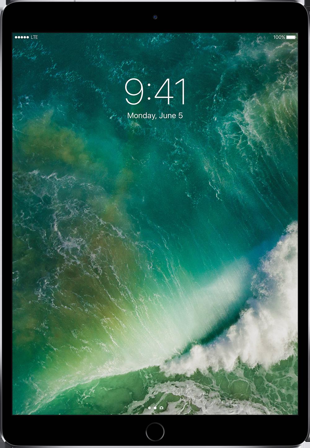 "iPad Pro 10.5"" Reparation priser MiPhone"