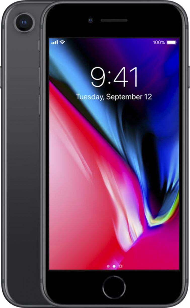iPhone 8 reparation MiPhone