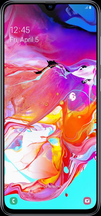 Samsung Galaxy A70 Reparation Miphone Dk