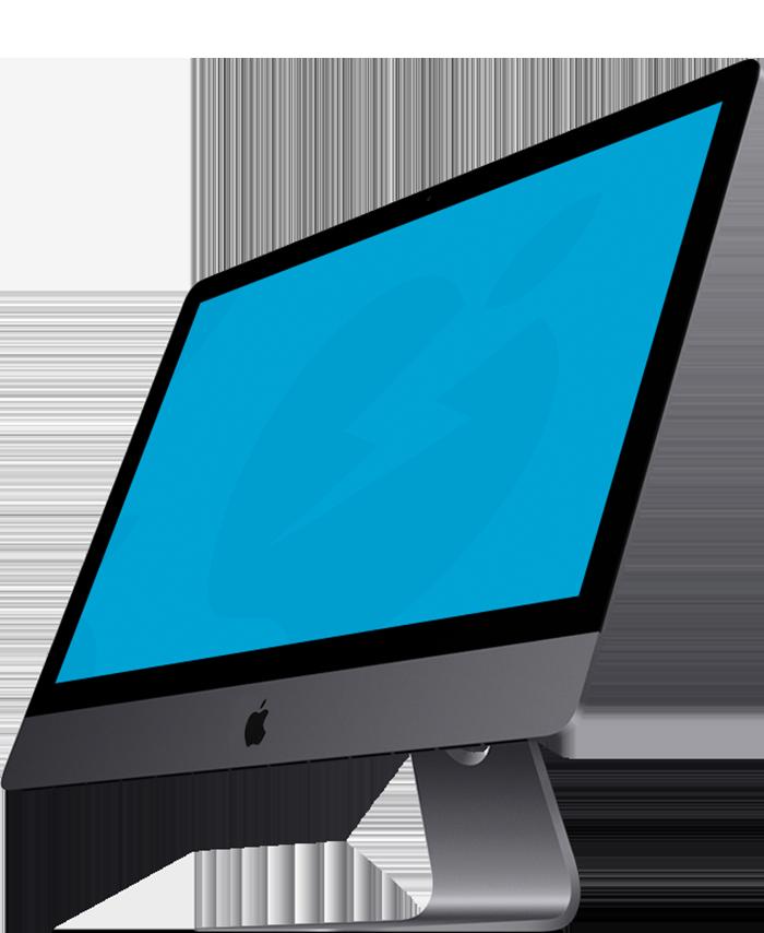 iMac Pro 27 reparation